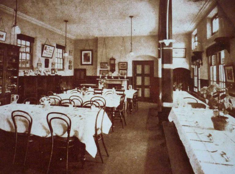 History of Loughton School