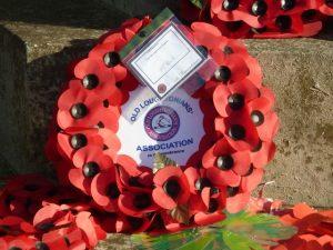 Memorial Service 2016