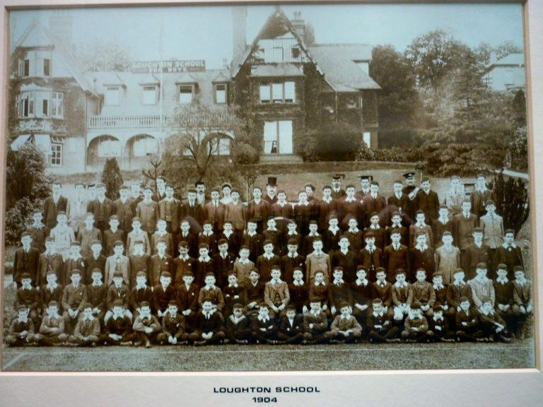 1900's Student Photos