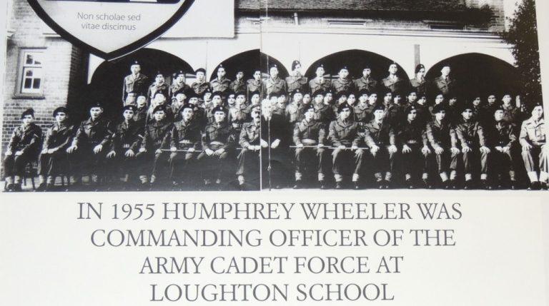 1950's Student Photos