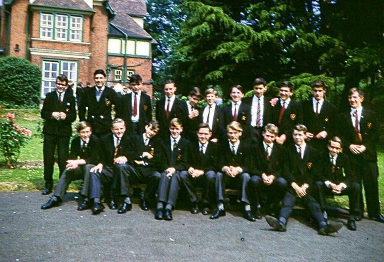 1960's Student Photos