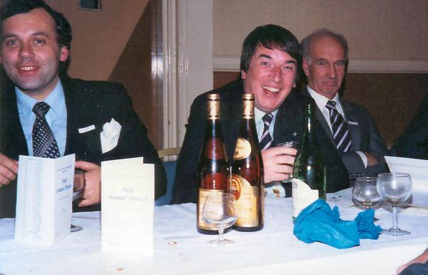 Annual Dinner 1980