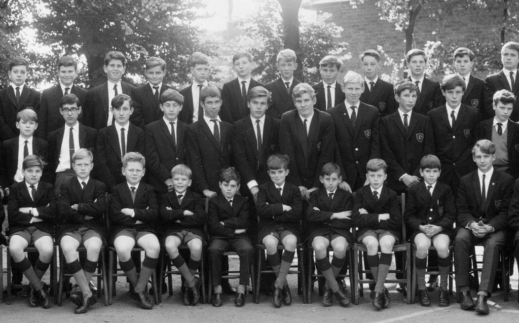 School 1964 1 R0C1 4