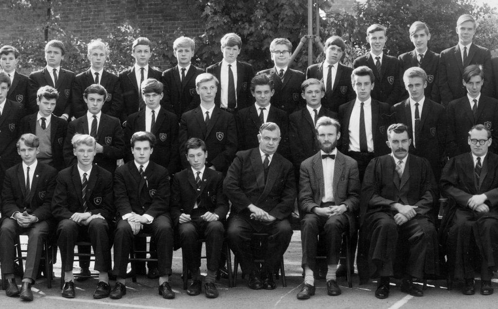 School 1964 1 R0C2 4