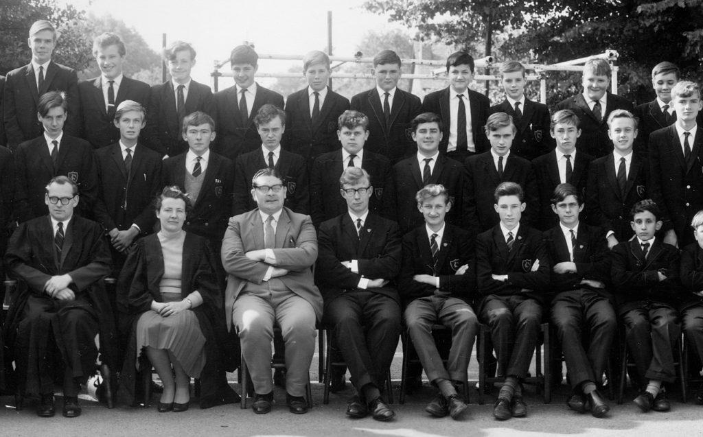 School 1964 1 R0C3 4