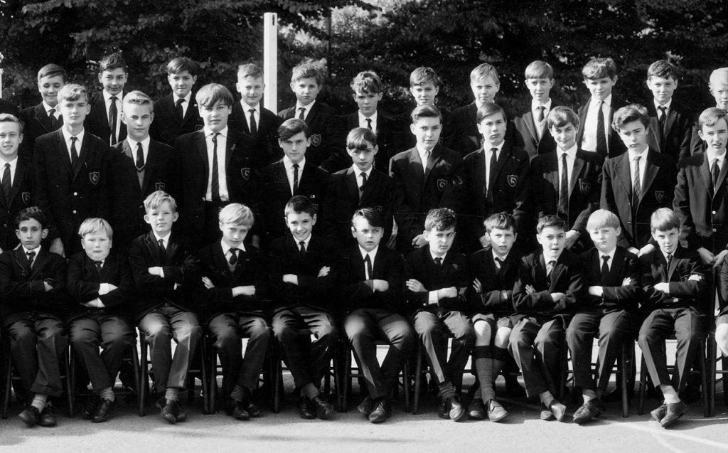 School 1964 1 R0C4 4
