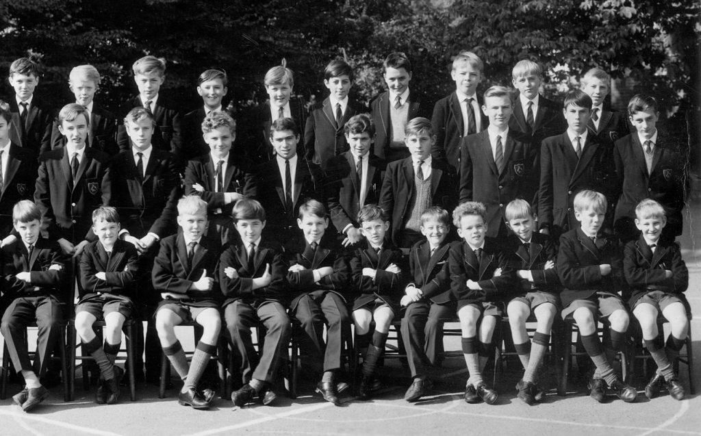 School 1964 1 R0C5 4