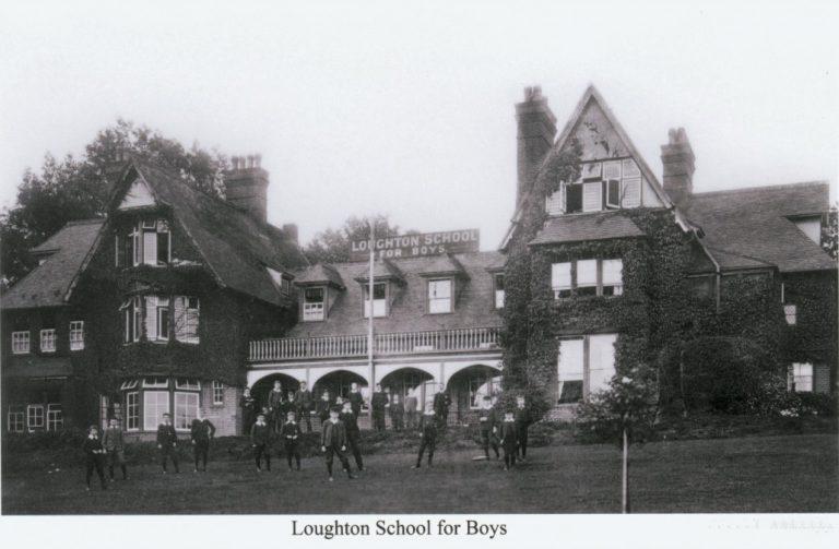Photos of Loughton School