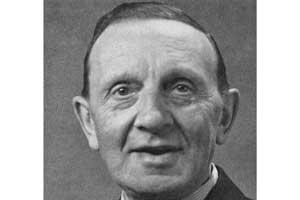 Leonard W. Bone